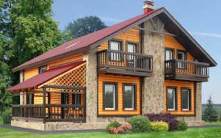 Как взять ипотеку на дом?