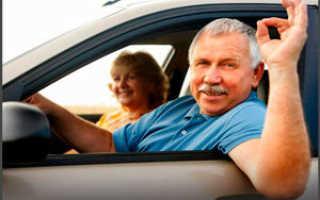 Автокредит для пенсионеров до какого возраста дают – условия и банки